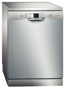 Buy Dishwasher Bosch SMS 58M18 online / Photo