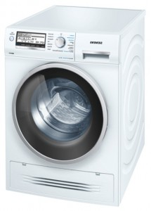 Buy Washing Machine Siemens WD 15H541 online / Photo